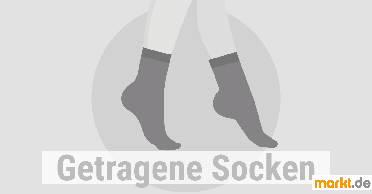 Getragene Socken Verkaufen